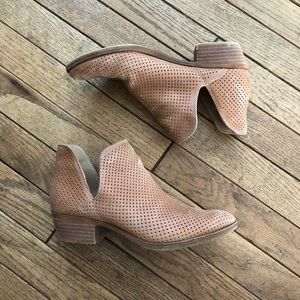 ☘️Lucky Brand | booties